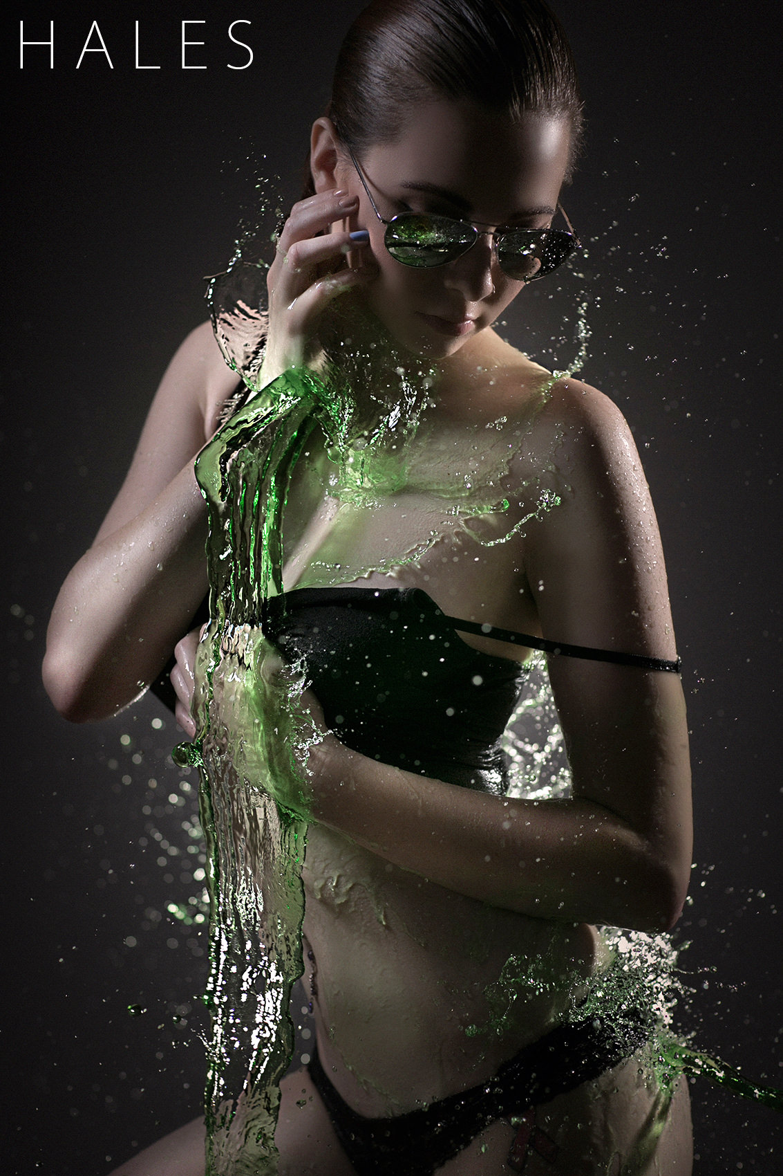 Phottix H2O - Don Hales