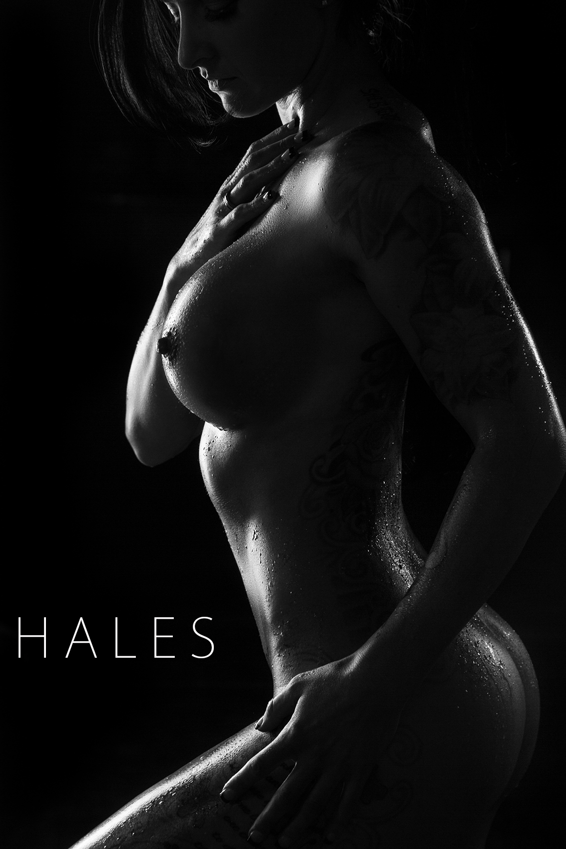 Artistic Nudes with Don Hales
